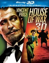 House of Wax 3D (Blu-ray)