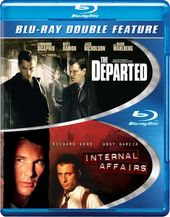 The Departed / Internal Affairs (Blu-ray)