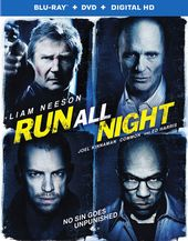Run All Night (Blu-ray + DVD)