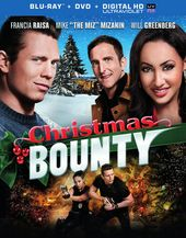 Christmas Bounty (Blu-ray + DVD)