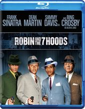 Robin and the 7 Hoods (Blu-ray)