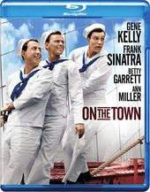 On the Town (Blu-ray)