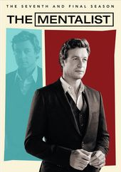 The Mentalist - Complete 7th (And Final) Season