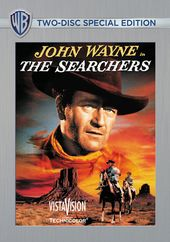 The Searchers (Special Edition) (2-DVD)