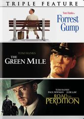 Tom Hanks Triple Feature (Forrest Gump / The