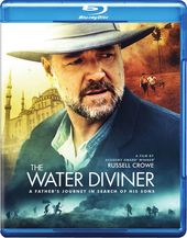 The Water Diviner (Blu-ray + DVD)