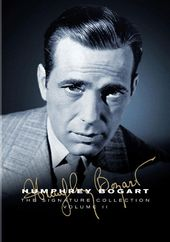 Humphrey Bogart Signature Collection, Volume 2