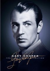 Gary Cooper: The Signature Collection (5-DVD)