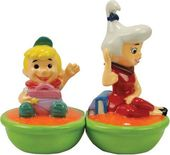 The Jetsons - Elroy & Judy Salt & Pepper Shakers