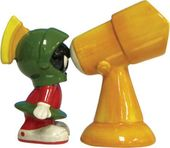 Looney Tunes - Marvin The Martian & Telescope