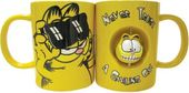 Garfield - Never Trust A Smiling Cat - 12 oz