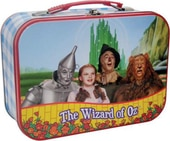 The Wizard of Oz - Four Friends Tin Tote