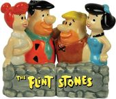 The Flintstones - The Flintstones & Rubbles Salt