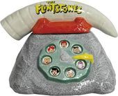 The Flintstones - Telephone - Ceramic Cookie Jar