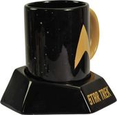 Star Trek - 12 oz. Ceramic Mug With Sound