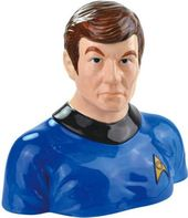 Star Trek - Dr. McCoy Ceramic Cookie Jar