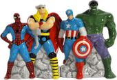 Marvel Comics - Superheroes Salt & Pepper Shakers