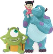 Disney - Monsters Inc - Gang - Salt & Pepper