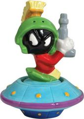 Looney Tunes - Marvin The Martian in Spaceship
