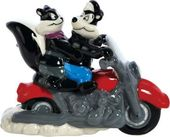 Looney Tunes - Pepe Le Pew & Penelope On