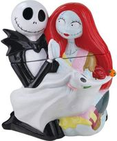 Nightmare Before Christmas - Cookie Jar