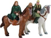 Lord of The Rings - Horseback Salt & Pepper