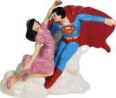 DC Comics - Superman - Superman & Lois Lane -
