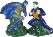 DC Comics - Batman - vs. The Joker - Salt &