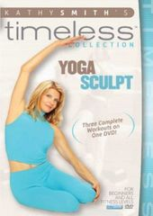Kathy Smith - Yoga Sculpt