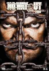 Wrestling - WWE: No Way Out 2009