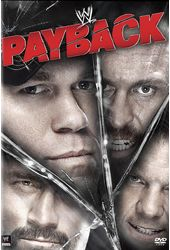 Wrestling - WWE: Payback 2013