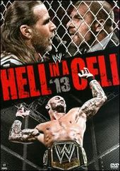 Wrestling - WWE: Hell in a Cell 2013
