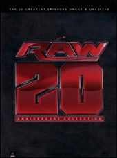 Wrestling - WWE: Raw 20th Anniversary Collection