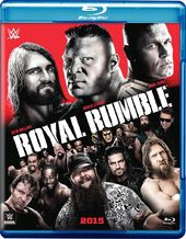 Wrestling - WWE: Royal Rumble (Blu-ray)