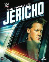 Wrestling - WWE: The Road Is Jericho: Epic
