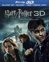 Harry Potter and the Deathly Hallows: Part 1 3D