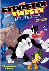 Sylvester and Tweety Mysteries - Complete Season
