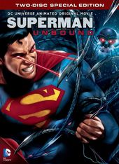 Superman: Unbound (Special Edition) (2-DVD)