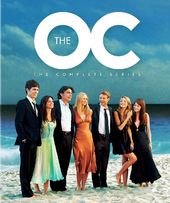 O.C. - Complete Series Collection (28-DVD)
