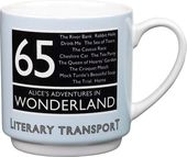 Alice in Wonderland - Literary Transport