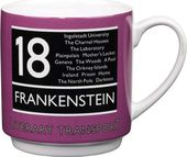 Frankenstein - Literary Transport - 12 oz.