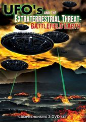 UFOs And The Extraterrestrial Threat: Battlefield