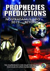 Prophecies And Predictions: Nostradamus, UFO's,