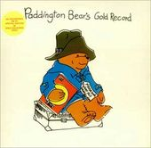 Paddington Bear's Gold Record (Lemonade Color