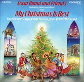 My Christmas Is Best: Traditional Songs for the