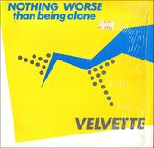 "Nothing Worse Than Being Alone (12"") (Import)"