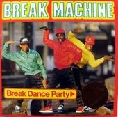 Break Dance Party (2 Versions)