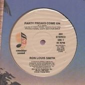 Party Freaks Come On (2 Versions)