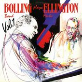 Bolling Band Plays Ellington Music Vol. 1