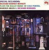 Special Occasions: Richard Rodney Bennett Plays
